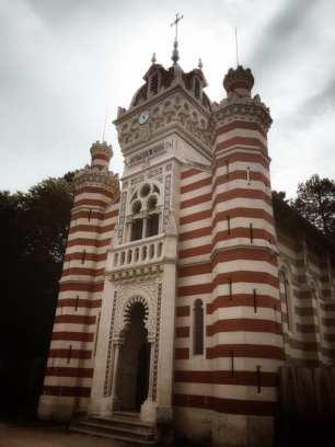 Chapelle de l'Herbe