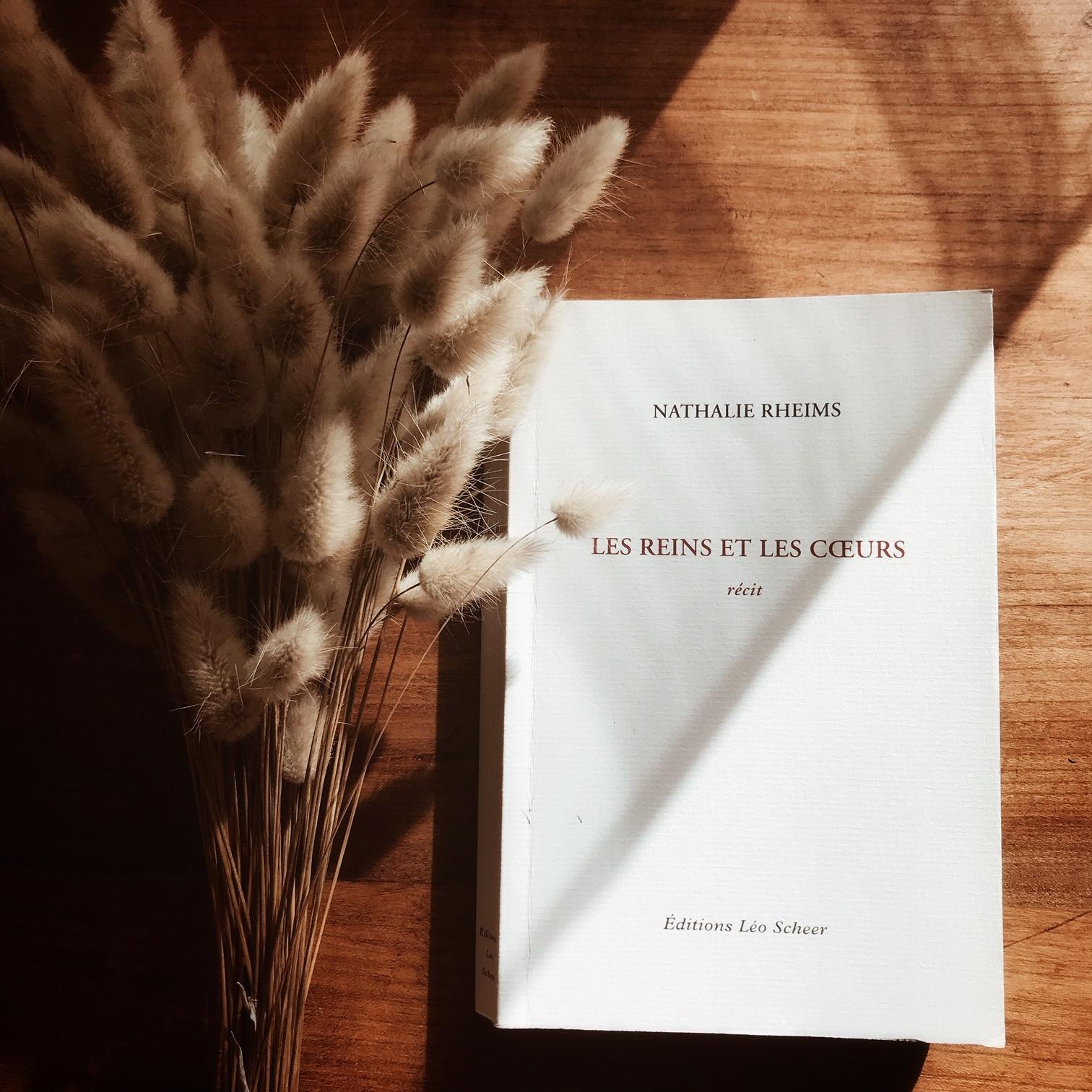 Les reins et les coeurs, de Nathalie Rheims : la malédiction du sang