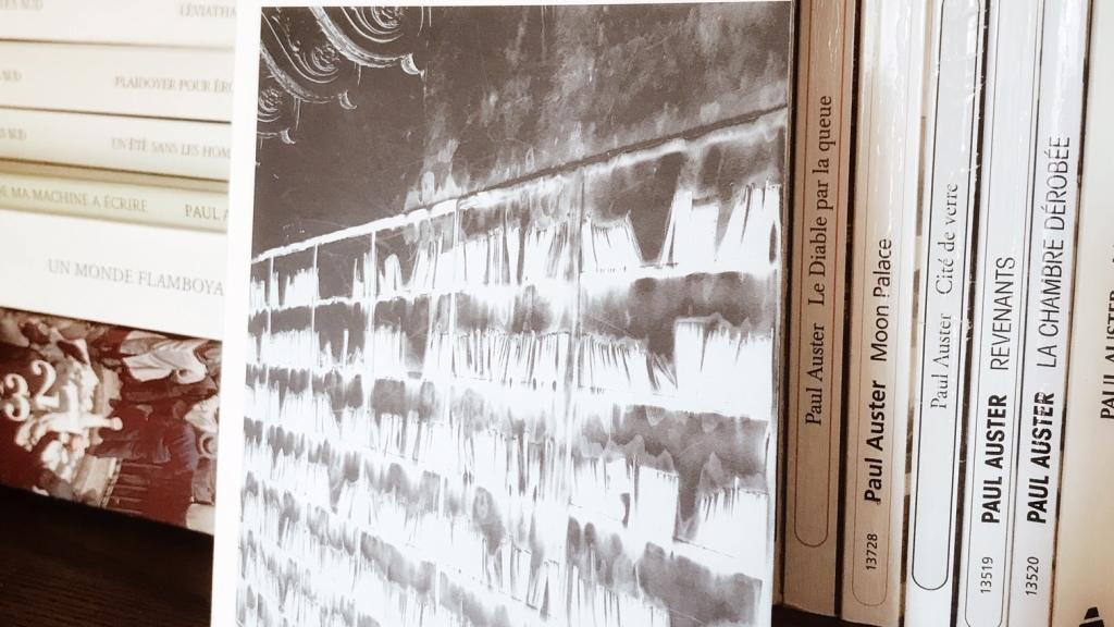 Dans le scriptorium, de Paul Auster : le romancier et ses personnages