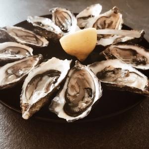 Encore des huîtres !