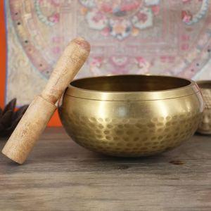 8. Bol tibétain