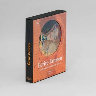 """4. Le livre """"Ecrire l'amour"""""""