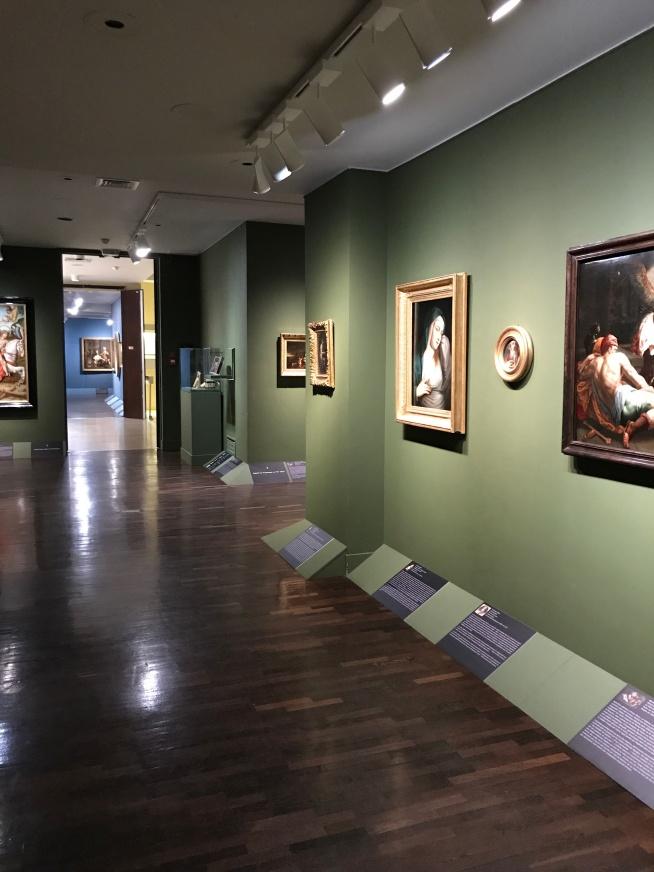 Entre Moyen-Age et Renaissance