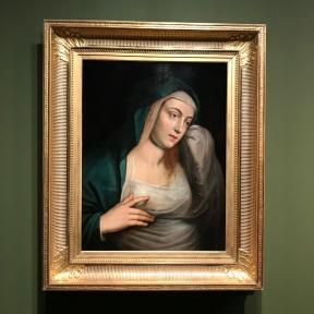 Otto Van Veen, la Madeleine en pleurs (XVIe)