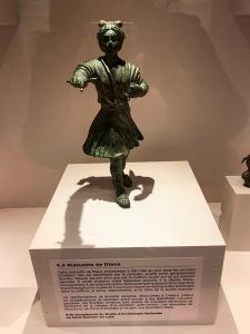 Statuette de Diane