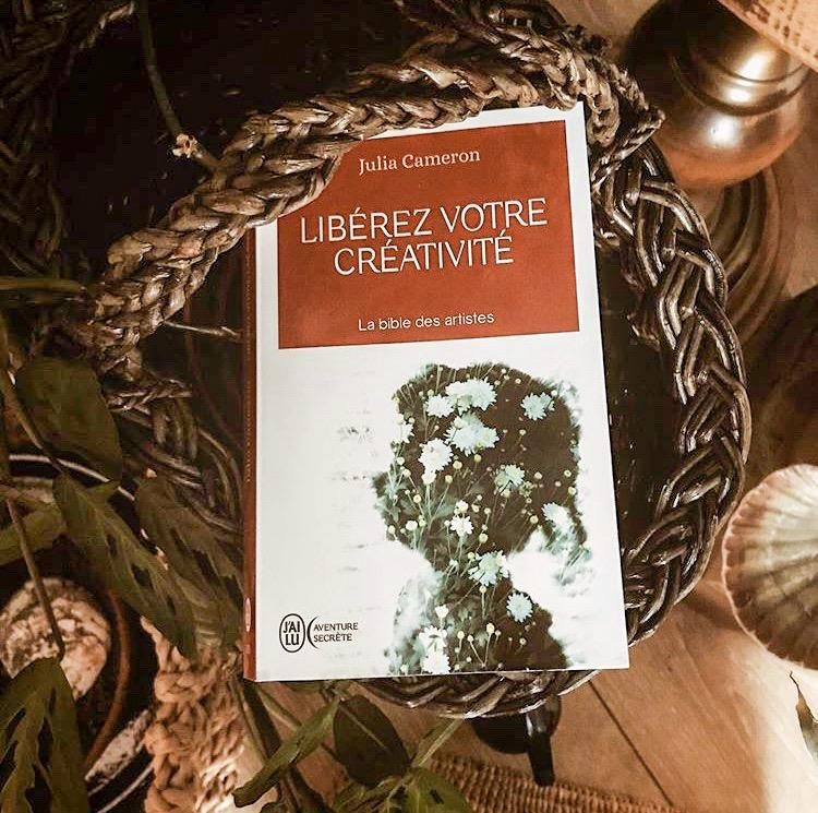 Libérez votre créativité, de Julia Cameron : la Bible des artistes