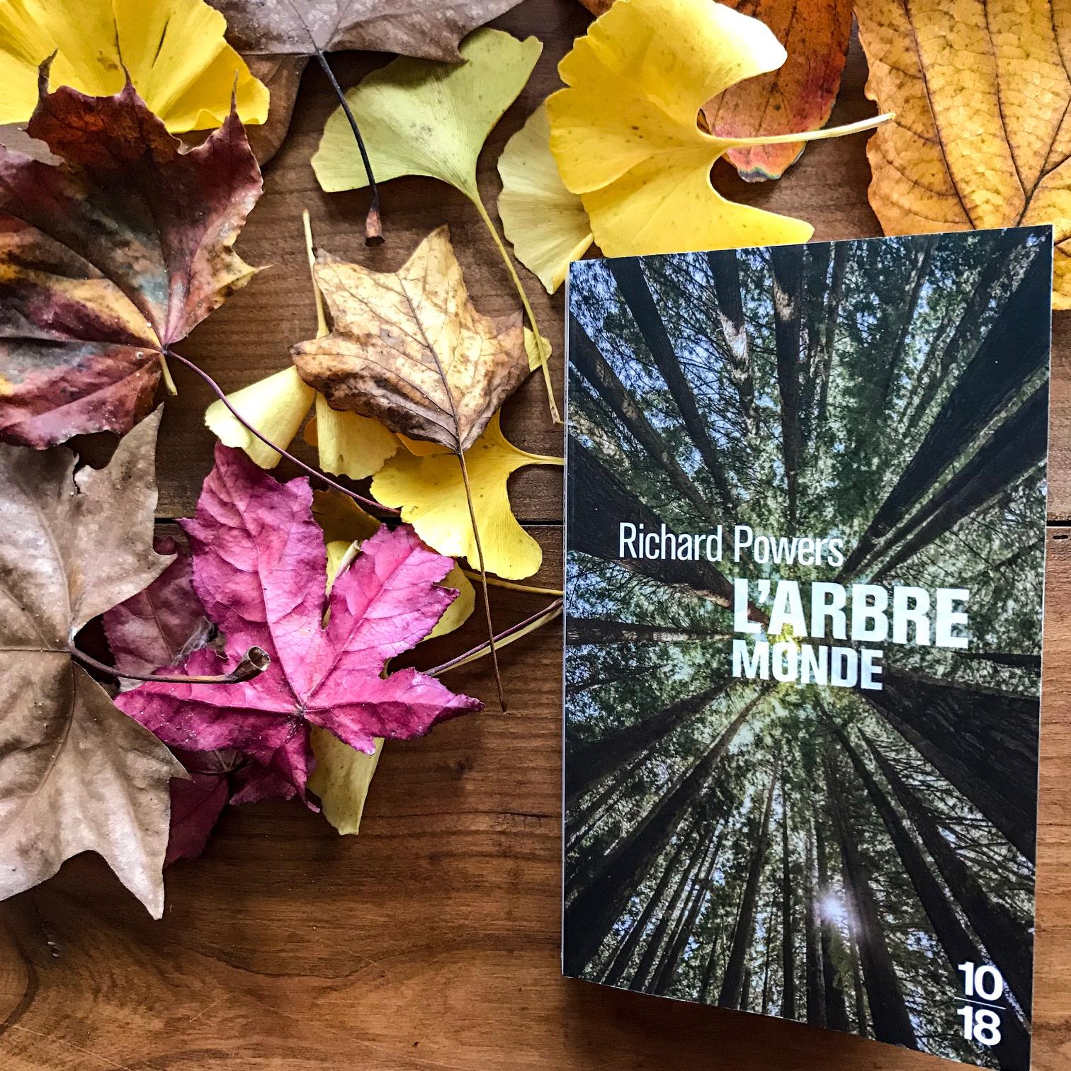 L'Arbre Monde, de Richard Powers : des forêts et des hommes