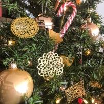 En attendant Noël : décoration