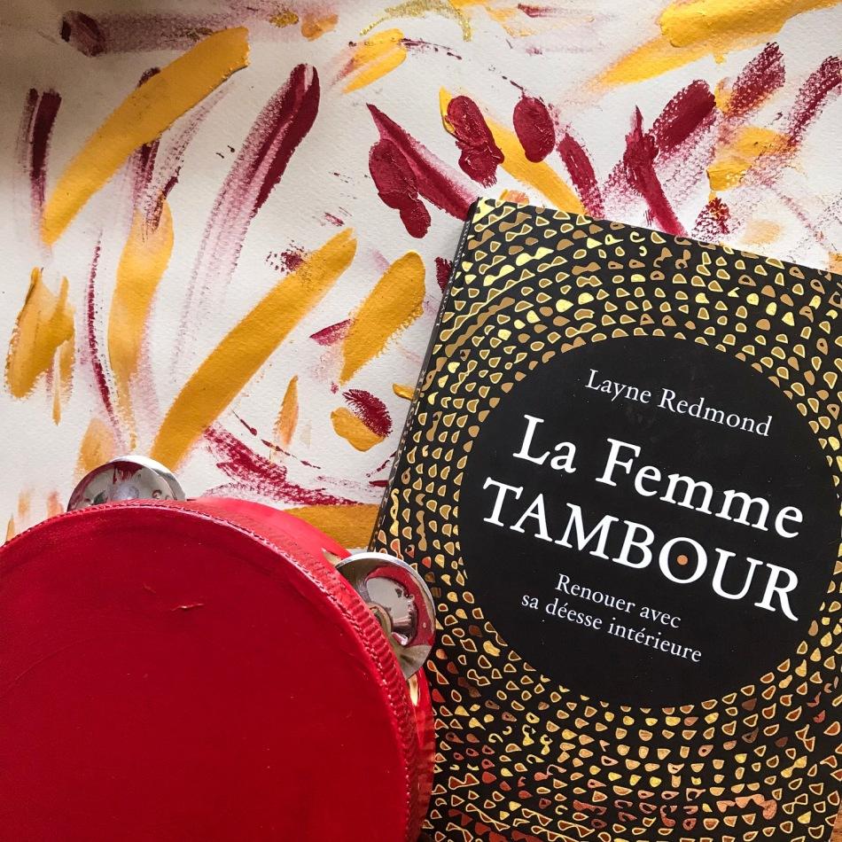 La Femme Tambour, de Layne Redmond : le rythme du monde
