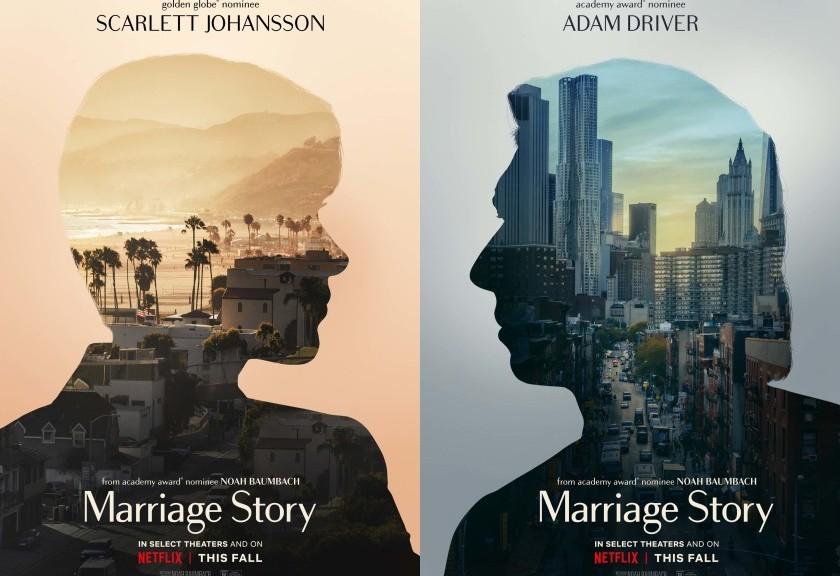 Marriage story, de Noah Baumbach : anatomie d'un couple