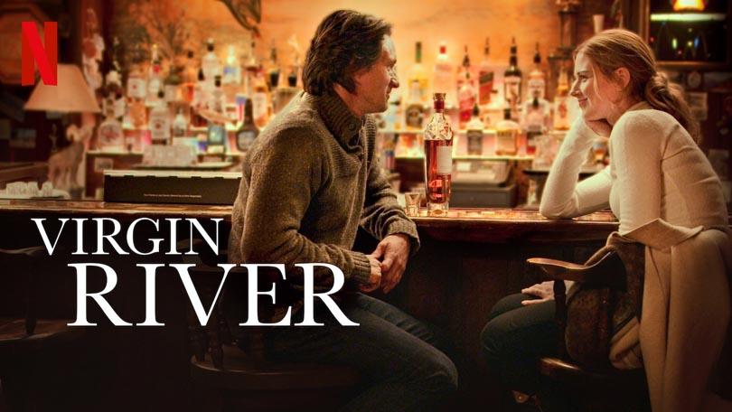 Virgin River, de Sue Tenney : Nouveau départ