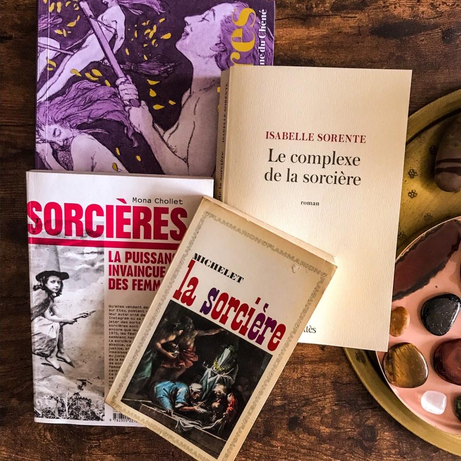 Le complexe de la sorcière, d'Isabelle Sorente : la part blessée des femmes