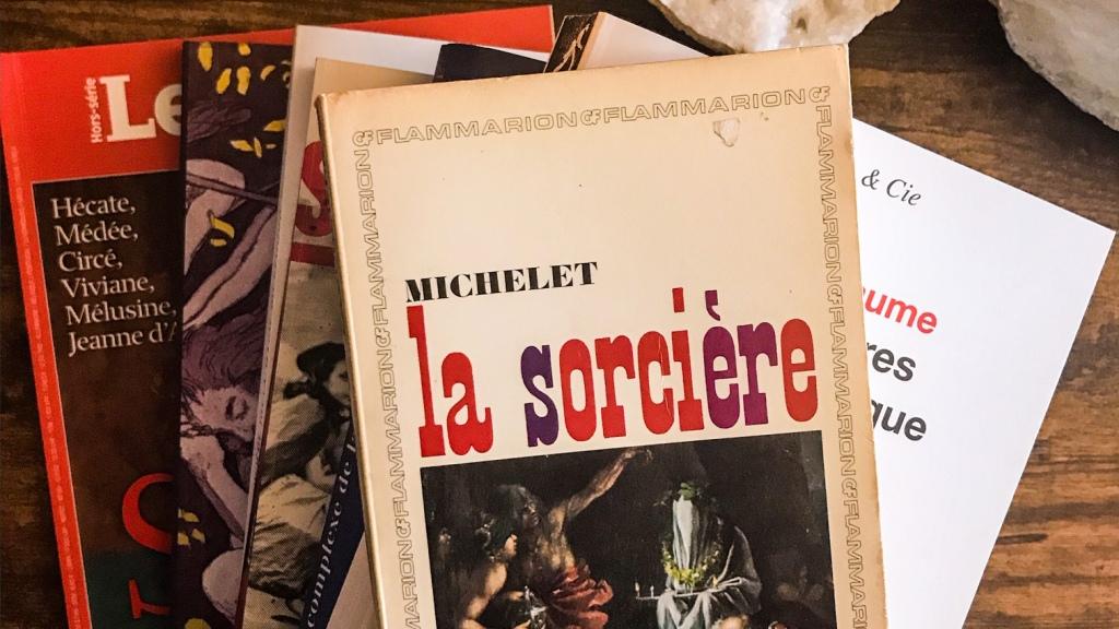 La sorcière, de Jules Michelet : le souffle de la révolte