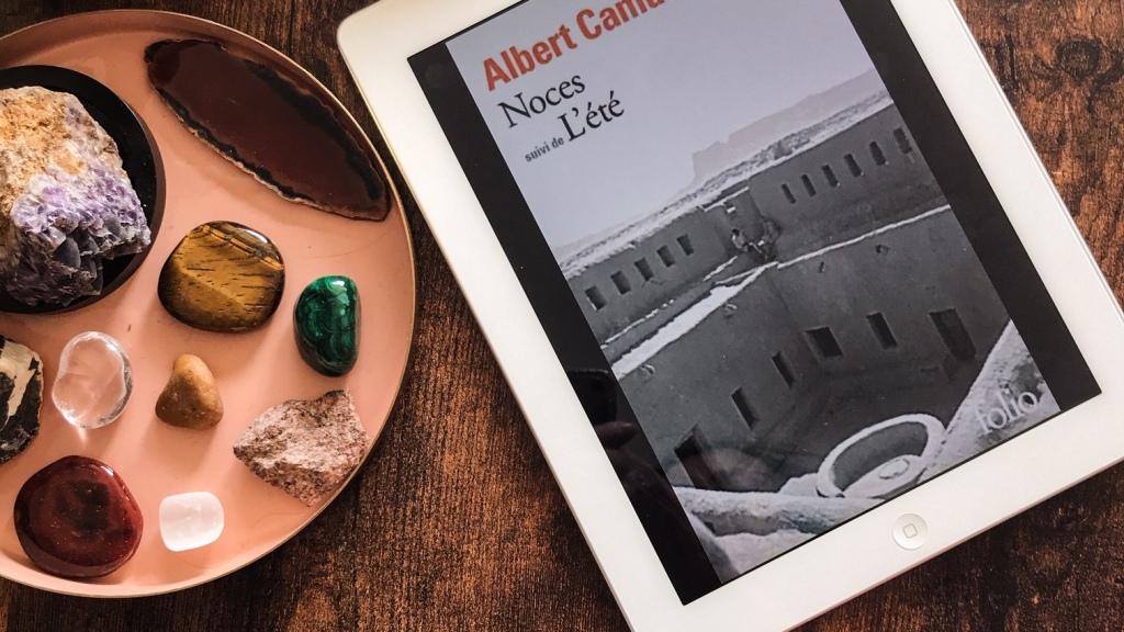 Noces suivi de l'Été, d'Albert Camus : la respiration du monde
