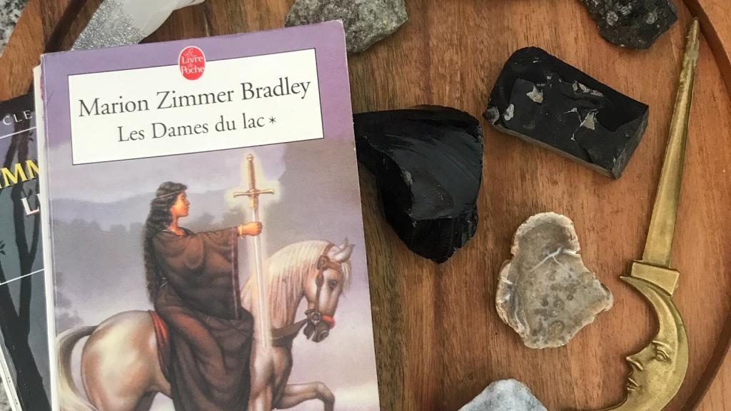 Les Dames du Lac 1&2 de Marion Zimmer Bradley : la puissance de la Déesse