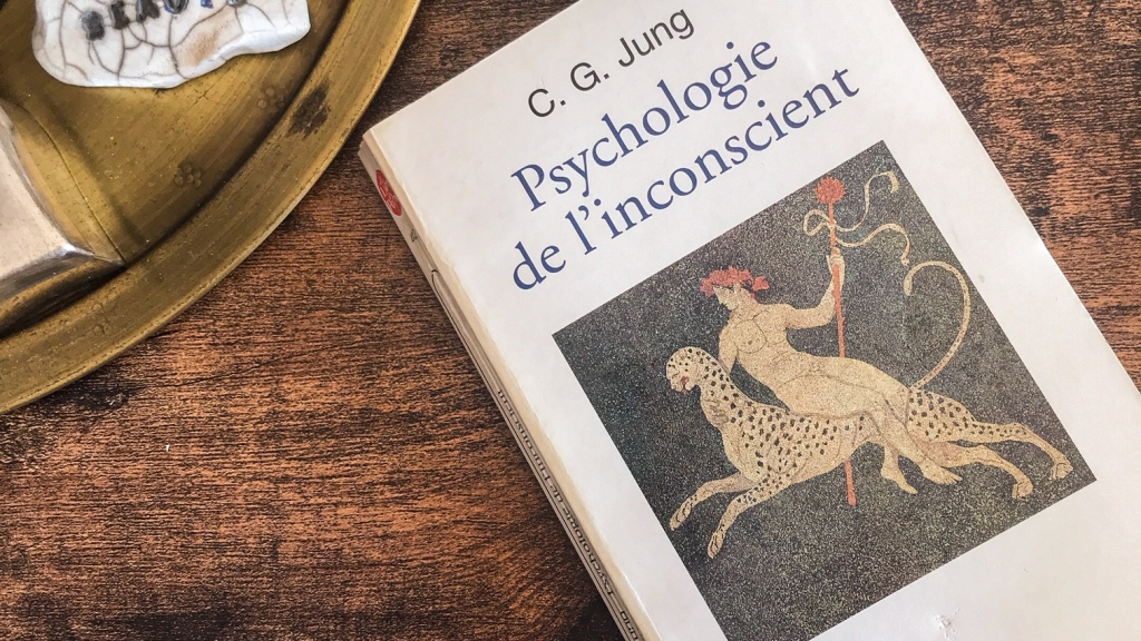 Psychologie de l'inconscient, de C. G. Jung : introduction à la méthode