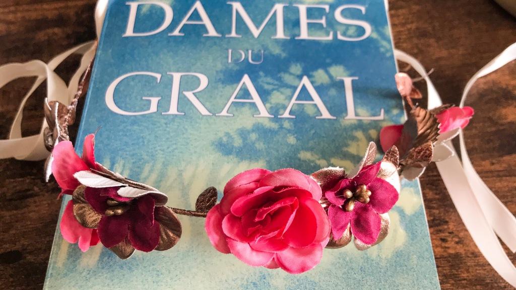 Les dames du Graal, de Jean Markale : la coupe et l'épée