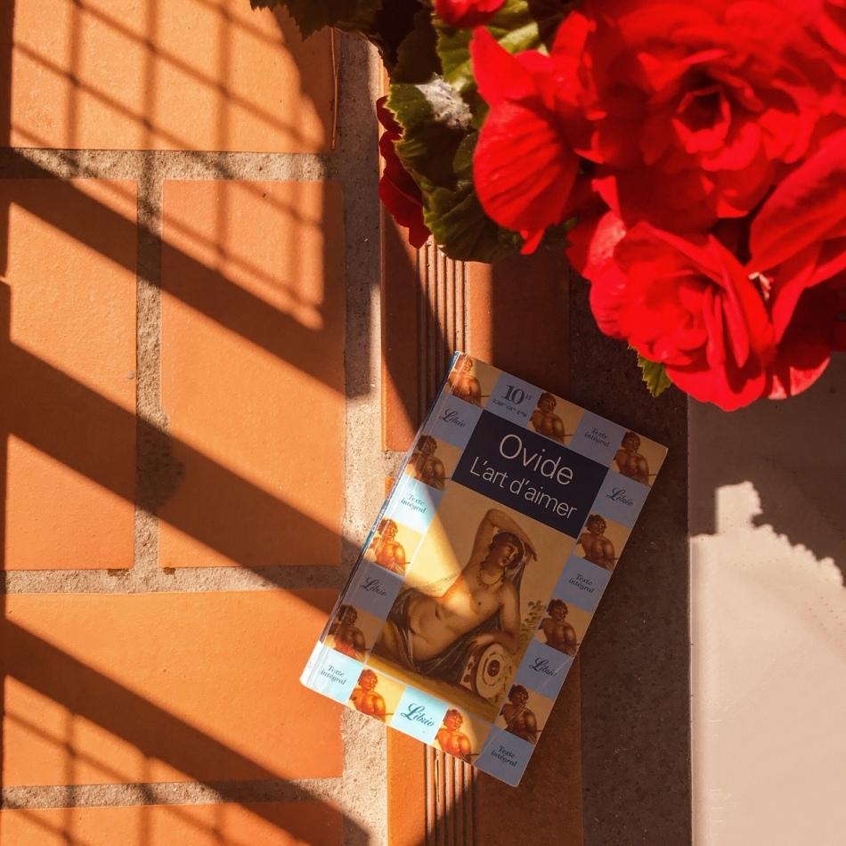 L'Art d'aimer, d'Ovide : Mars et Vénus