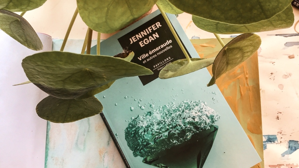 Ville émeraude et autres nouvelles, de Jennifer Egan : personnages en quête d'une nouvelle vie