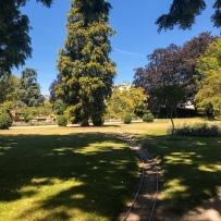 Parc Pasteur