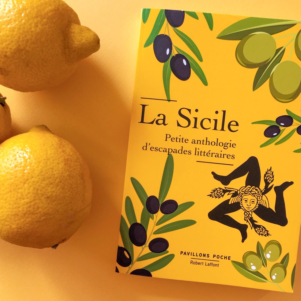 La Sicile : Petite anthologie d'escapades littéraires