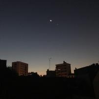 Instantané #111 (le lever du soleil)