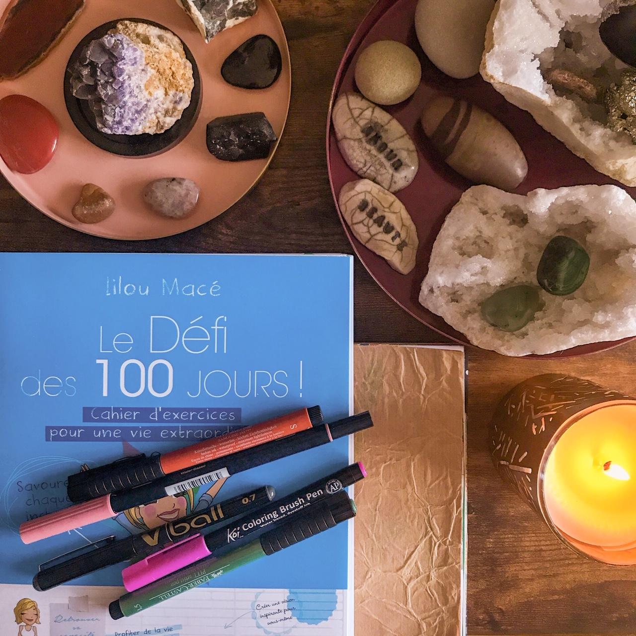 Un nouveau défi des 100 jours