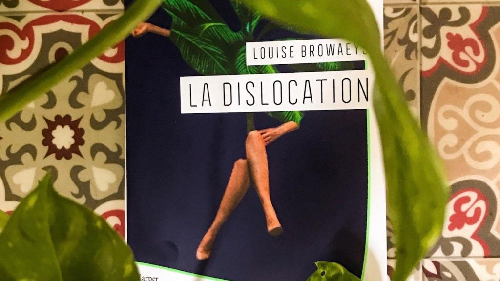 La dislocation, de Louise Browaeys : un puzzle aux pièces manquantes
