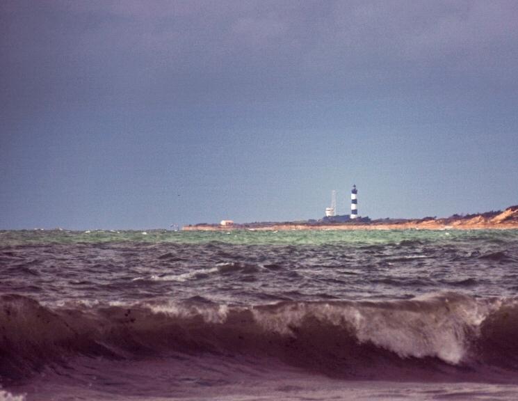 Celui qui craint les eaux, qu'il demeure au rivage