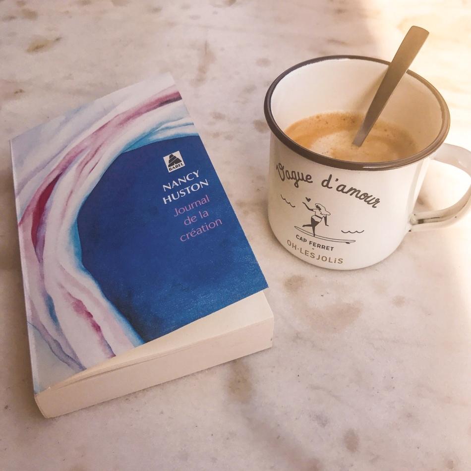 Journal de la création, de Nancy Huston : le corps des écrivaines