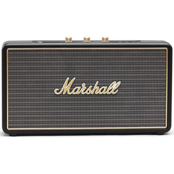 Enceinte Marshall