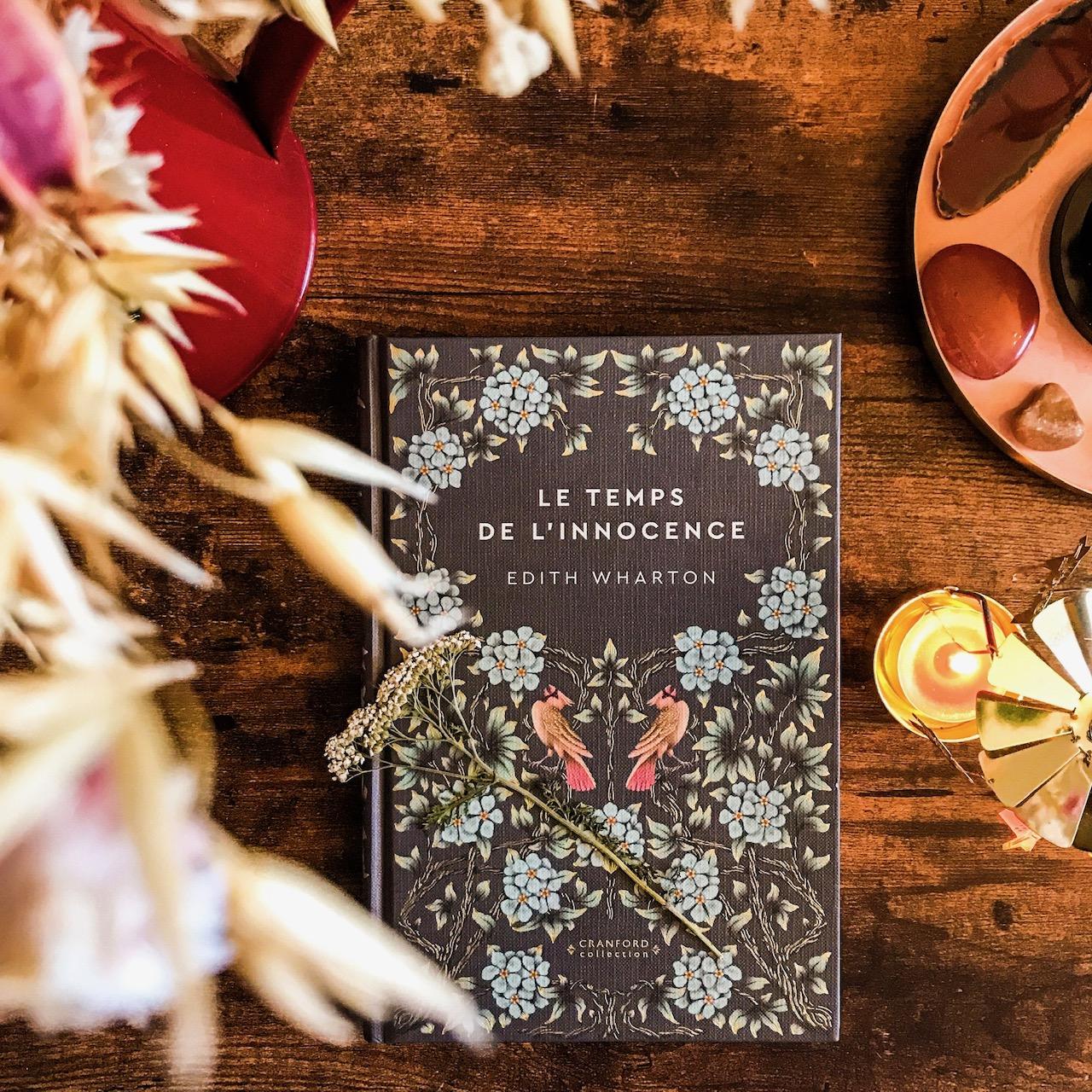 Le temps de l'innocence, d'Edith Wharton : raison et sentiments
