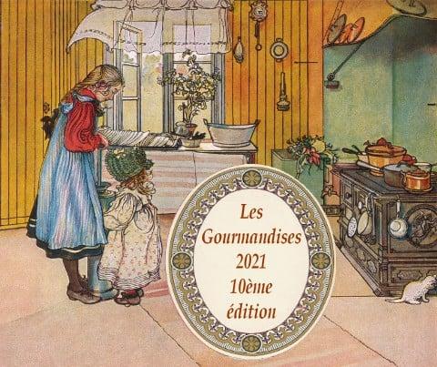 Gourmandises21