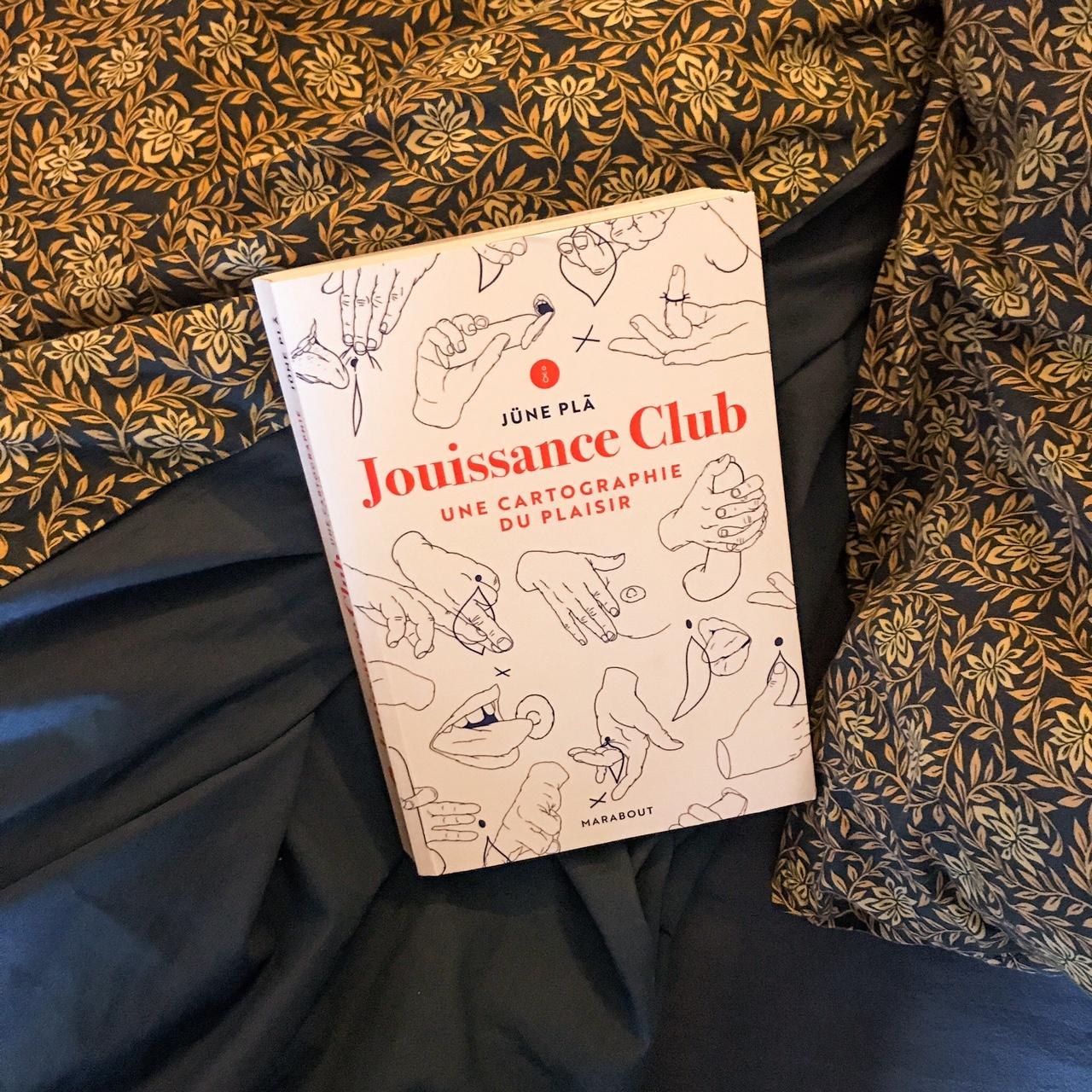 Jouissance Club, de Jüne Plã : une cartographie du plaisir