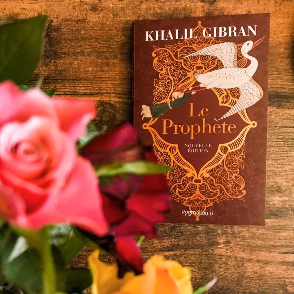 Le Prophète et autres textes inédits, de Khalil Gibran : de la sagesse