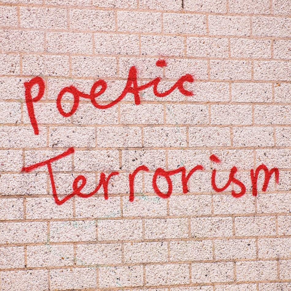 terrorisme poétique