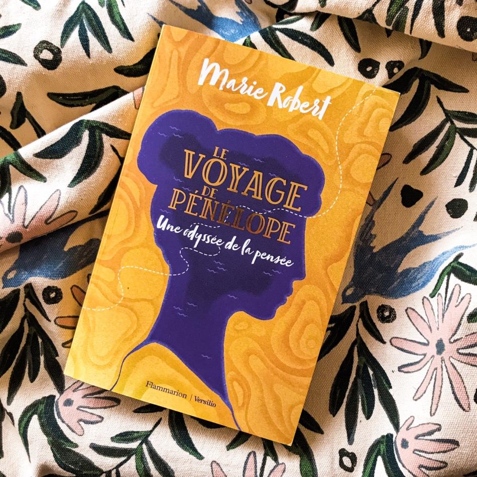 Le voyage de Pénélope, de Marie Robert : excursions philosophiques