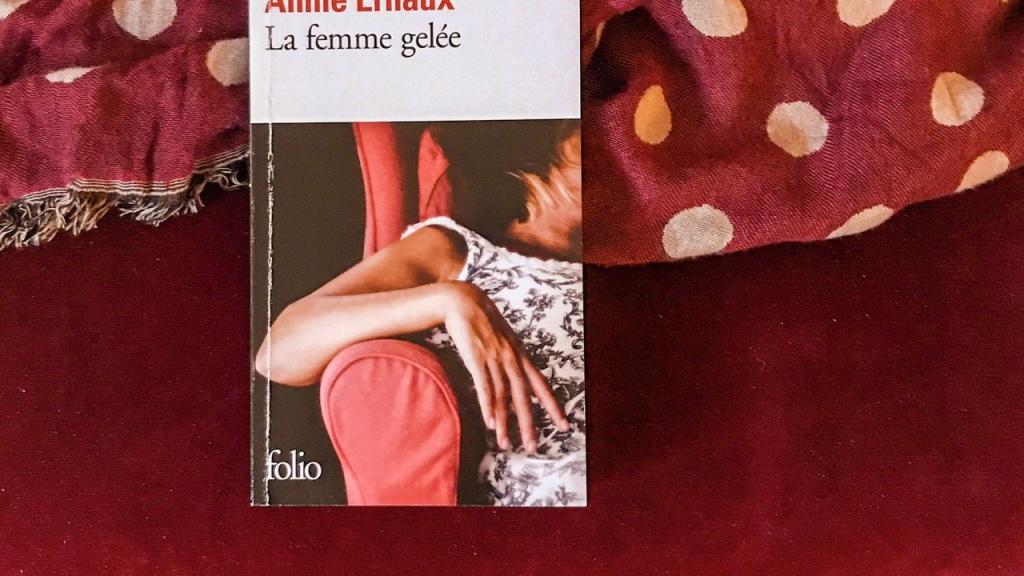 La femme gelée, d'Annie Ernaux : le chemin de femme