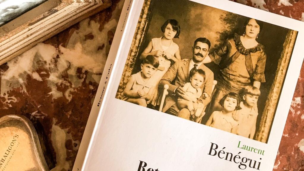 Retour à Cuba, de Laurent Bénégui : la transmission