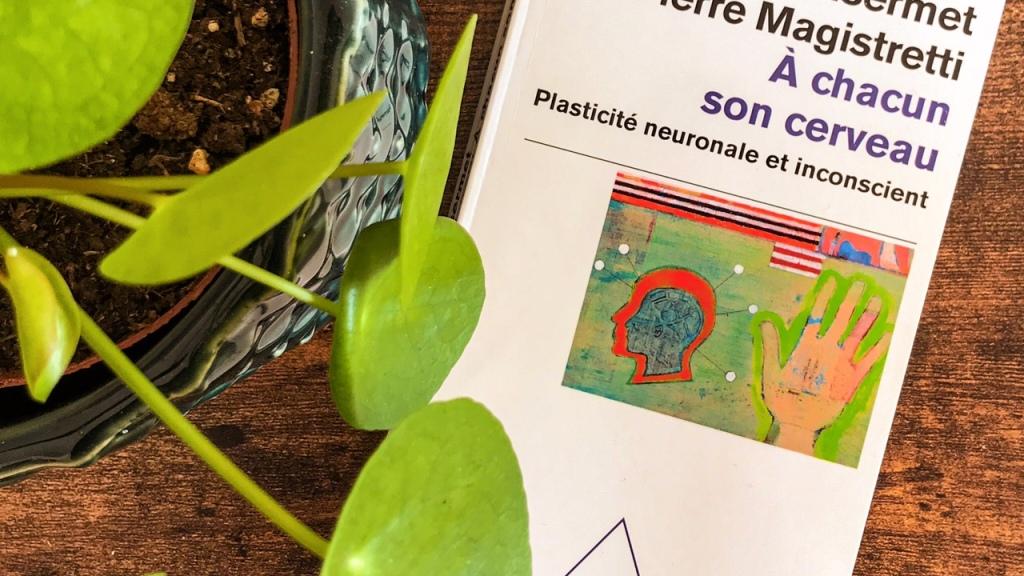 A chacun son cerveau, de François Ansermet et Pierre Magistretti : à chacun son cerveau
