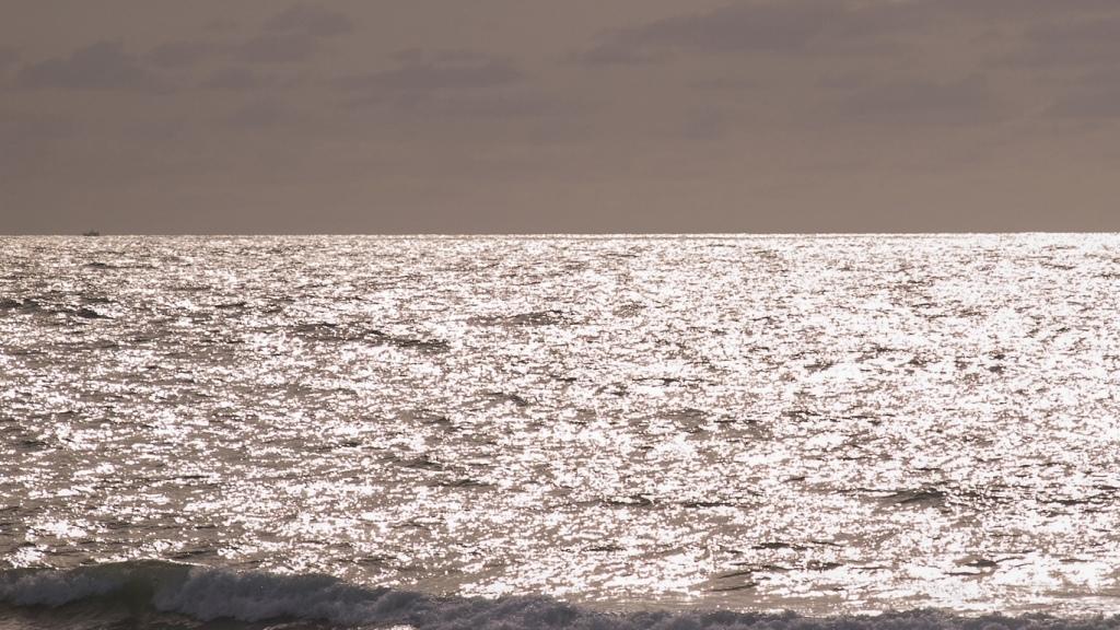 L'océan de ce qu'on ne sait pas