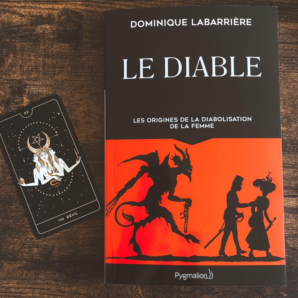 Le Diable, de Dominique Labarrière : aux origines de la diabolisation de la femme