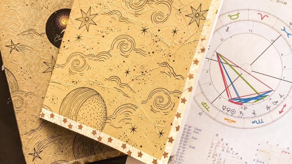 Apprendre l'astrologie