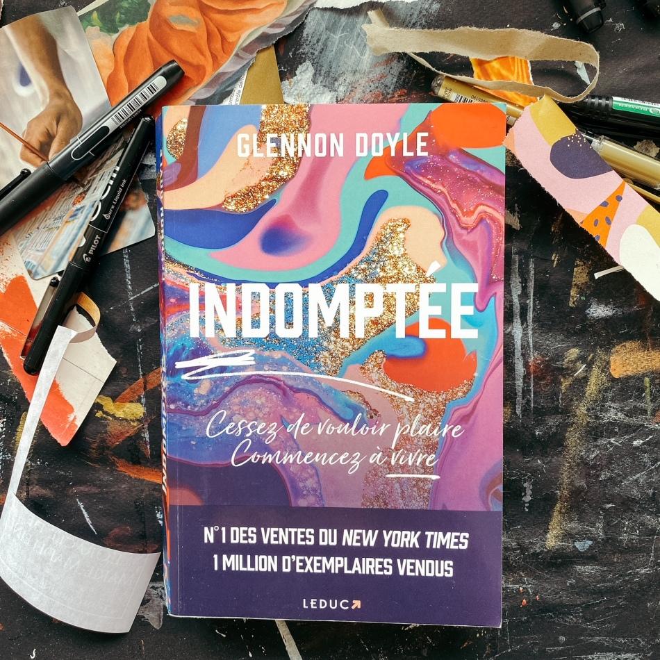 Indomptée, de Glennon Doyle : une femme sauvage